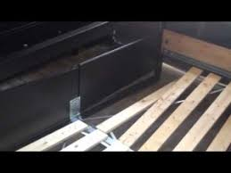 Fix Bed Frame Wooden Bed Frame Repair Broken Bed Frame Repair Nyc Services