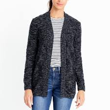 clare cardigan sweater women u0027s sweaters j crew factory