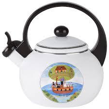design naif kitchen tea kettle 67 1 2 oz villeroy u0026 boch