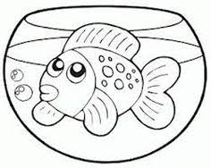 coloring sheet for bday party party plan pinterest fish