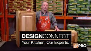 home depot design connect online kitchen planner designconnect kitchen planner the home depot youtube