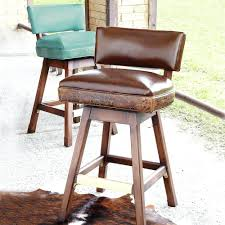 leather counter height stools upholstered counter stools turquoise