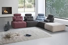 canapé tissu canapés tissu les salons fauteuils canapés