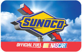 gas gift card 100 sunoco gas gift card mail delivery ebay