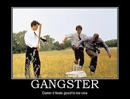 Funny Gangster Memes - gangster funny office space meme