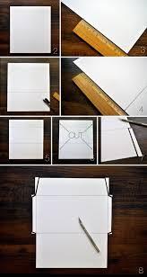 Make Your Own Envelope Make Your Own Envelopes In Any Size U2014 The Asylum
