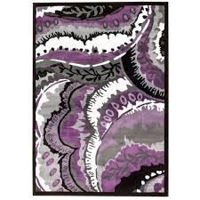 Modern Rugs Direct by Purple Rugs Wayfair Modern Area Rug Loversiq