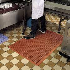 Floor Mats For Kitchen Competitor Anti Fatigue Kitchen Floor Mat 1 2