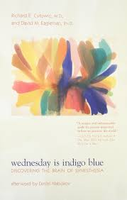 Discount Textbook Of Clinical Neuropsychology Wednesday Is Indigo Blue Discovering The Brain Of Synesthesia