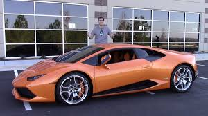 fake lamborghini for sale behind the wheel in a 250 000 lamborghini huracan autos