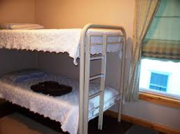 two floor bed house cooperstown family rentals dreams park accomodations