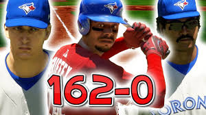 17 Best Images About Mlb - could a team of the best mlb legends go 162 0 mlb the show 17 youtube