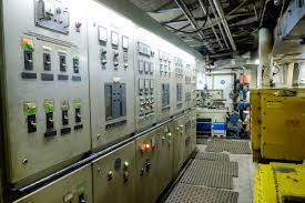 maritime electricians and electrical room injuries maritime