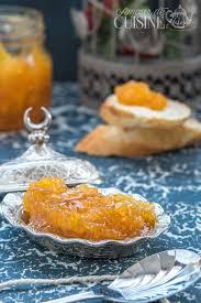cuisine facile et rapide confiture d oranges facile et rapide amour de cuisine