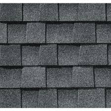 Home Depot Roof Felt by Gaf Timberline Lifetime Natural Shadow Pewter Gray Architectural