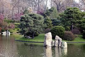 The Missouri Botanical Garden Missouri Botanical Garden St Louis Missouri