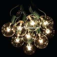 bulb string lights target round bulb string lights globe party lights outdoor string lights