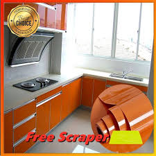 the best kitchen cabinet shelf liner plain shiny orange kitchen cabinet liner adhesive contact