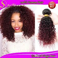 mongolian hair virgin hair afro kinky human hair weave two tone mongolian kinky curly hair 3 bundles ombre human hair weave