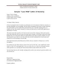 2017 hardship letter fillable printable pdf u0026 forms handypdf