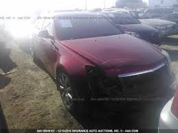 cadillac cts auto parts used 2009 cadillac cts rear bumper reinforcement rear bumper