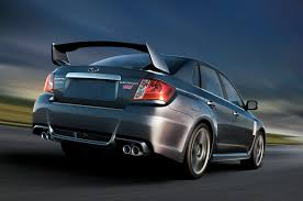new york 10 u0027 2011 subaru impreza wrx sti sees the return of the