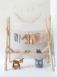 Hangers For Baby Clothes Beautiful Clothes Hangers For Babies That You Can Make Petit