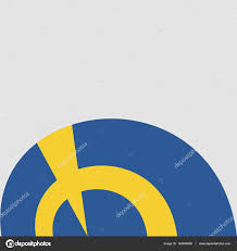 Sweden Flag Image Sweden Flag Coloring Pages Flag Design Swedish Flag Hanging On