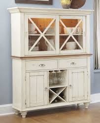 Sideboards Extraordinary White Kitchen Hutch For Sale Used Hutch - White kitchen hutch cabinet