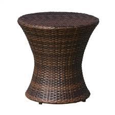 round patio tables you u0027ll love wayfair