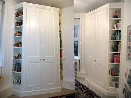 Bedroom Furniture Fitted Classic Built In Corner Wardrobe Bespoke Furniture Fitted