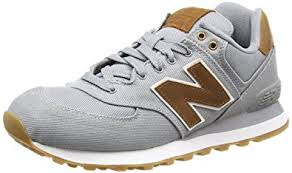 amazon customer reviews new balance mens 574 amazon com new balance men s ml574 canvas pack sneaker fashion