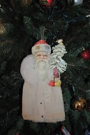 Antique Victorian Christmas Ornaments - 1030 best spun cotton images on pinterest spun cotton antique