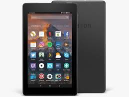 amazon fire 7 2017 tablet review notebookcheck net reviews
