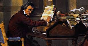 Was Beethoven Blind And Deaf Beethoven A Look Into The Life Of Ludwig Van Beethoven Sunbelz