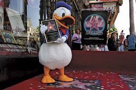 donald duck cartoon character britannica