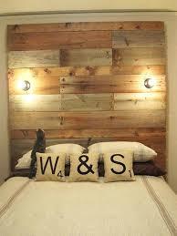 crafty headboard ideas diy wood pallet headboard u2013 senalka com