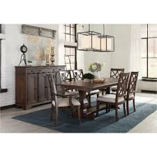 coffee 7 piece dining set trisha yearwood collection rc willey