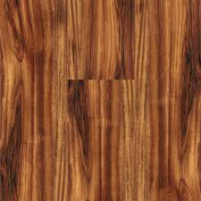 Tranquility Resilient Flooring Tranquility 5mm Golden Teak Click Resilient Vinyl Lumber