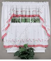 Swag Kitchen Curtains Kitchen Tier Curtains Swag U0026 Tier Curtains Swags Galore