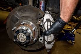 toyota tacoma brake upgrade bolt on better brakes for your toyota tacoma