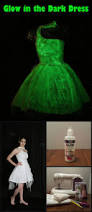 184 best glow in the dark ideas images on pinterest glow glow diy glow in the dark dress a perfect hostess dress for our halloween glow