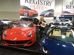 lexus woodland hills pre owned 2014 orange county auto show recap autofluence