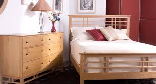 amish built bedroom furniture solid wood cherry qs oak maple