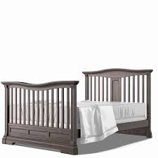 Convert Crib To Bed by Romina Imperio Convertible Crib With Slat Back Kids N Cribs