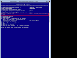 activer le bureau à distance windows 7 windows 2012 server r2 administration