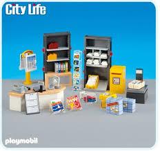 bureau playmobil 17b service au 6293 bureau de poste photo archive article