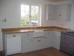 belfast sink kitchen small kitchen with belfast sink house project pinterest small