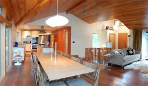 ranch style home interior ranch style house design goes sustainable