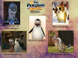 the penguins of madagascar meme by candace07 on deviantart